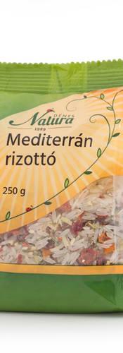 Mediterrán rizottó 250 g