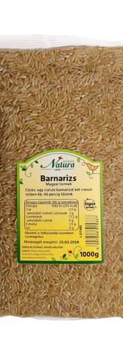 Barnarizs 1000 g