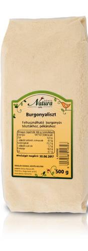 Burgonyaliszt 500 g