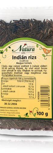 Indian rizs 100 g
