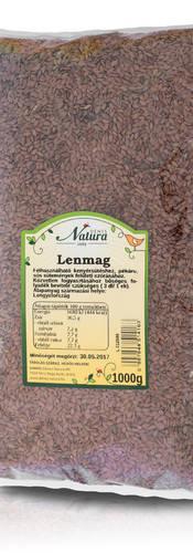 Lenmag 1000 g