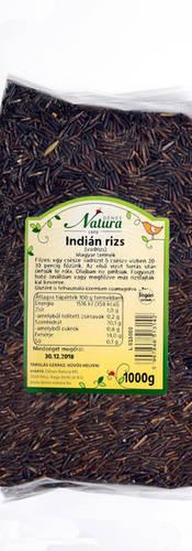Indián rizs 1000 g