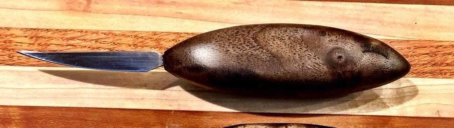 Large TM Knife