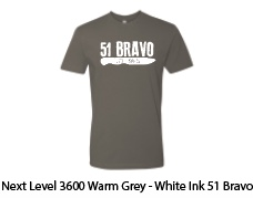 Warm Grey t shirt