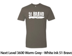 Warm Grey t shirt