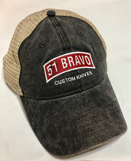 51 Bravo Cover
