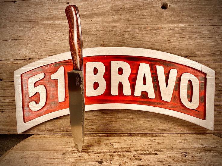 "8"" Chefs Knife"