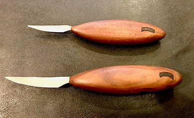 TM knives