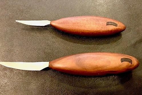 Tom Matus (TM) Knives
