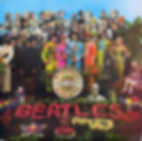 The Beatles - Sgt. Pepper's Lonely Heart