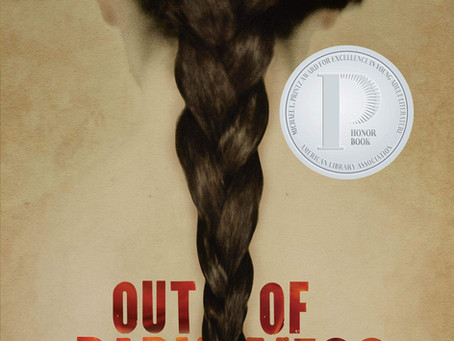 Book Review: Out of Darkness by Ashley Hope Perez