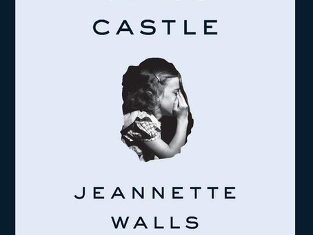 Book Review: The Glass Castle by Jeanette Walls
