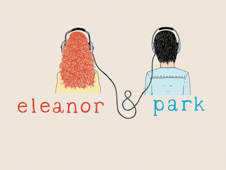 Book Review: Eleanor and Park by Rainbow Rowell