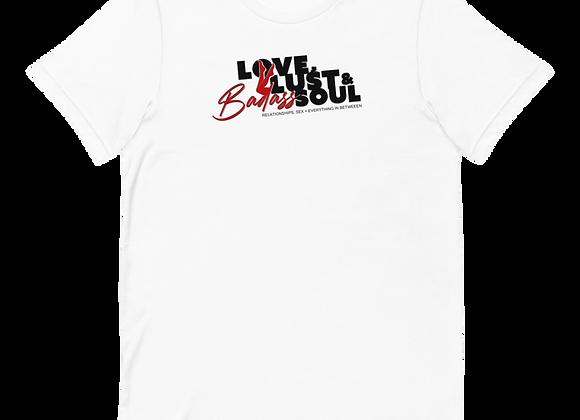 Love Lust & Badass Soul Year3