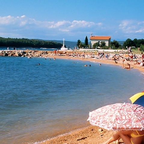 Spiagge e baie