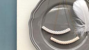 新1dayライセンスLesson Muse  cylinder necklace