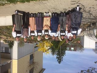 Trachtengruppe Leutwil