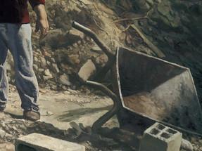 Babel, detail