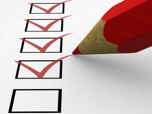 Connecticut Uncontested Divorce Documents Checklist