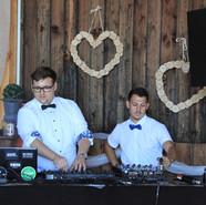 DJ Team