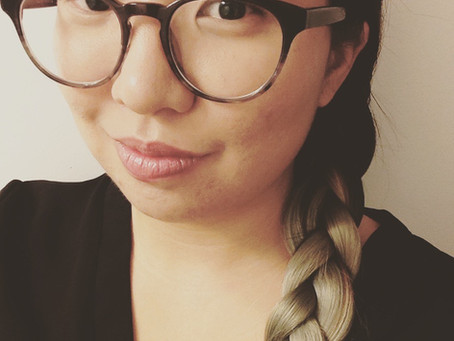 Female Feature Friday: Judy Lee