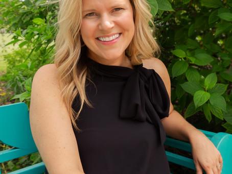 Female Feature Friday: Anna Ragle