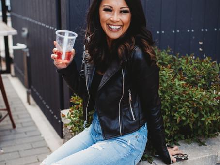 Female Feature Friday: Nicole Gorman