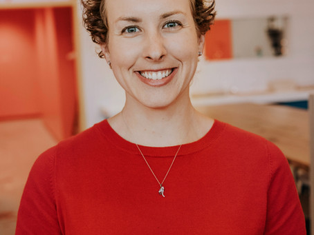 Female Feature Friday: Liz Paunicka