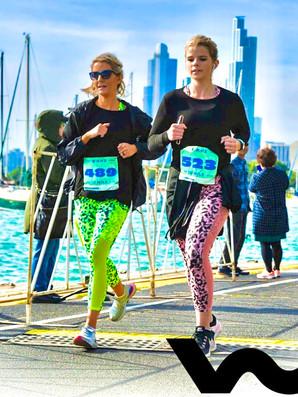 Chicago Women's 10 Mile