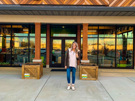 5 Reasons to Shop at Champaign Outdoors