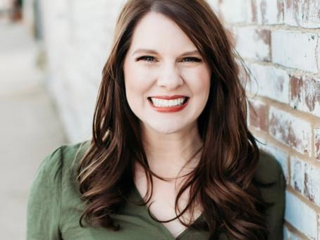 Female Feature Friday: Rachel Kurtz