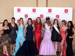 Salvation Army Runway to Hope