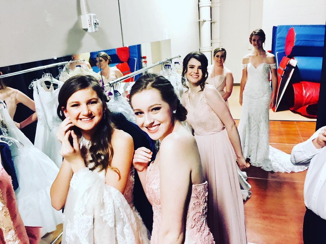 Spring Dream Weddings Bridal Show