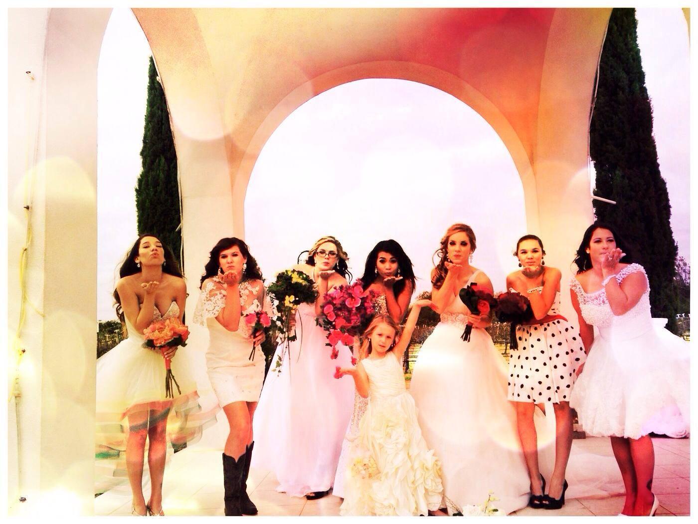 Bridal Show at Haak Winery