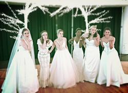 Sylvan Beach 2015 Bridal Show