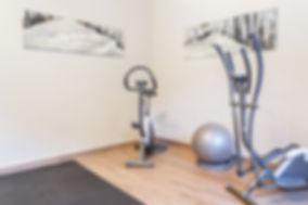 Palazzo Mia Gym