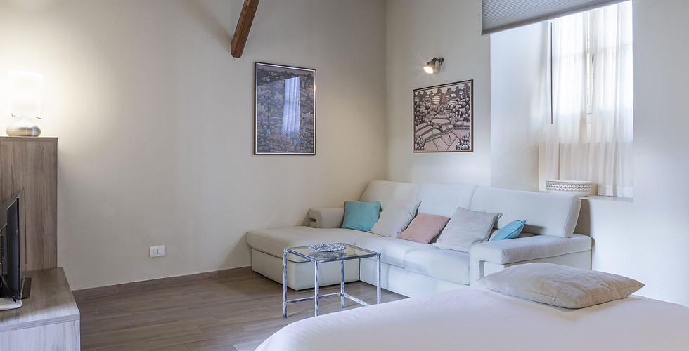 Palazzo Mia Apartment 2