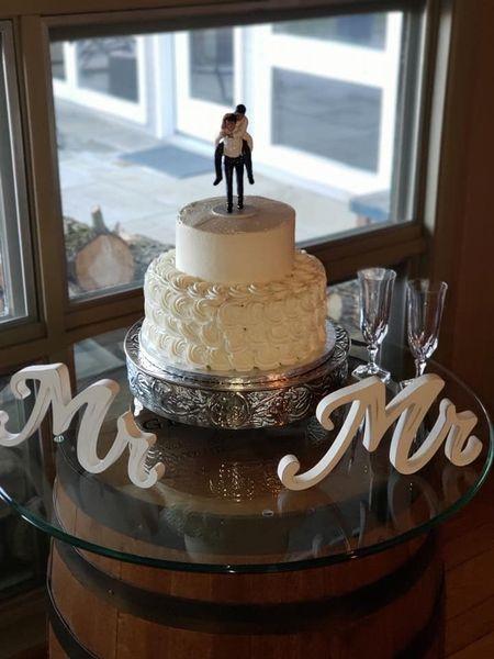 Ben & Bryn's Wedding