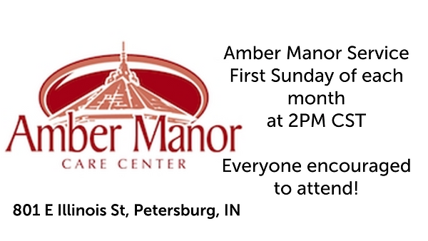Amber Manor Service.png