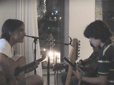 Freddi Shehadi, Alex Burnham