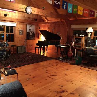 Rupert Mountain Music Studios