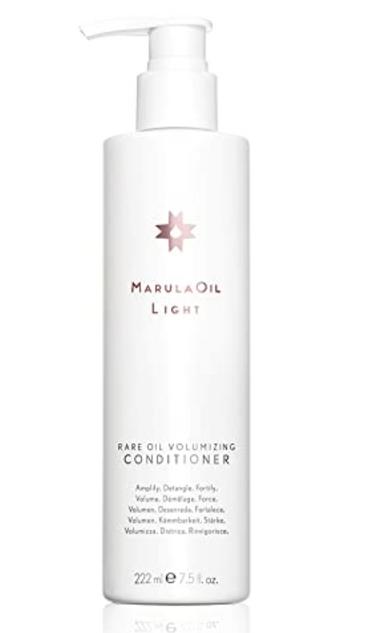 Marula Oil Light Volumizing Conditioner