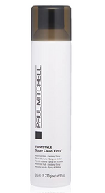 Paul Mitchell Firm Style Hairspray
