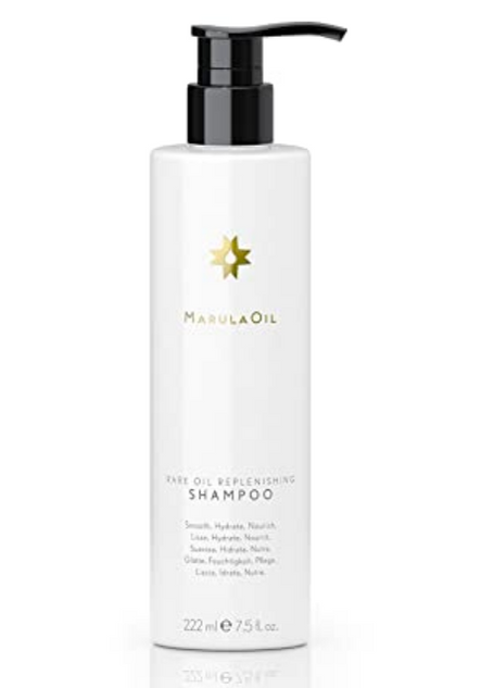 Marula Oil Rare Oil Replenishing Shampoo