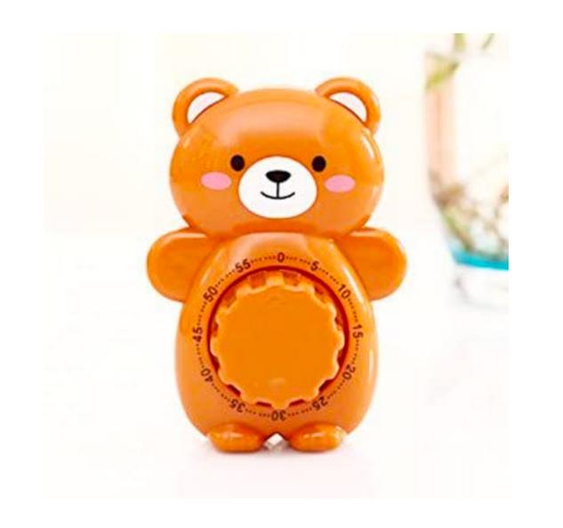 Teddy Bear Timer