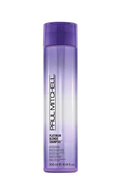 Platinum Blonde Purple Shampoo