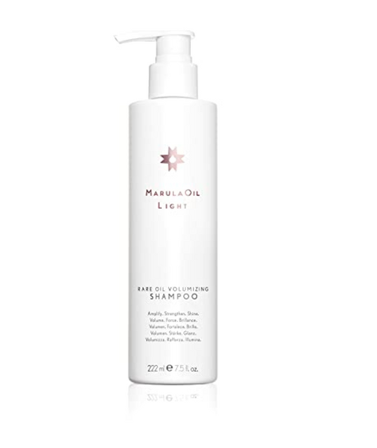 Marula Oil Light Volumizing Shampoo