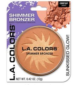 Shimmer Bronzer