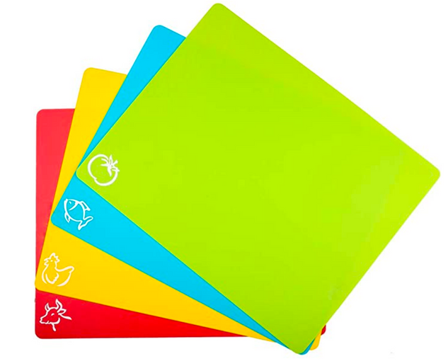 Flexible Cutting Boards