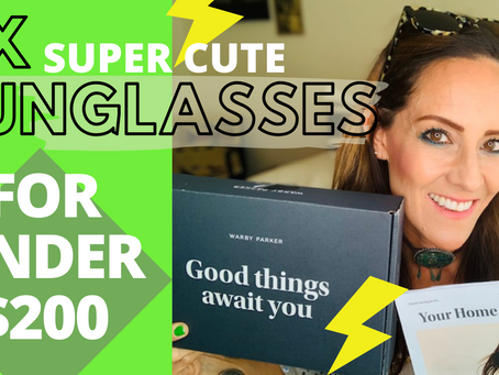 Jan 2021.How to Get Super Cute Inexpensive RX Sunglasses!